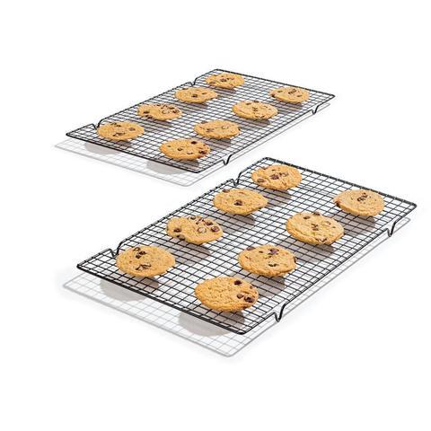 Set of 2 Good Cook Cooling Rack