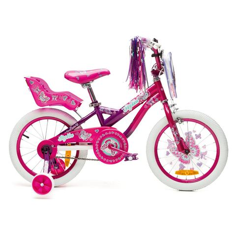 6. LikeABike Midi Balance Bike Image source: Amazon This balance bike is ideal for the tall or older toddlers as the seat features 5 adjustable positions from ″.