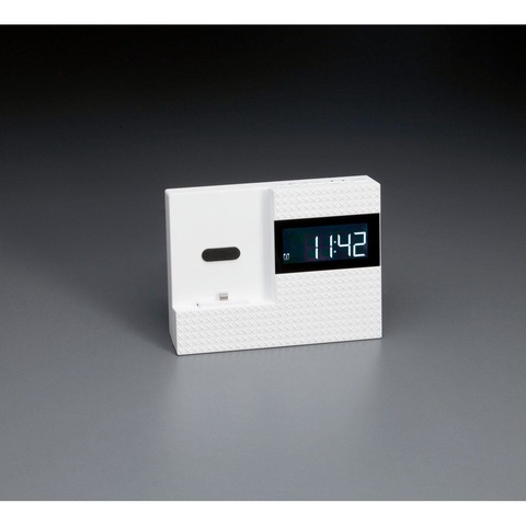 Clock Radio for iPhone 5/6/6 Plus
