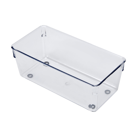 Clear Drawer - Small & Narrow