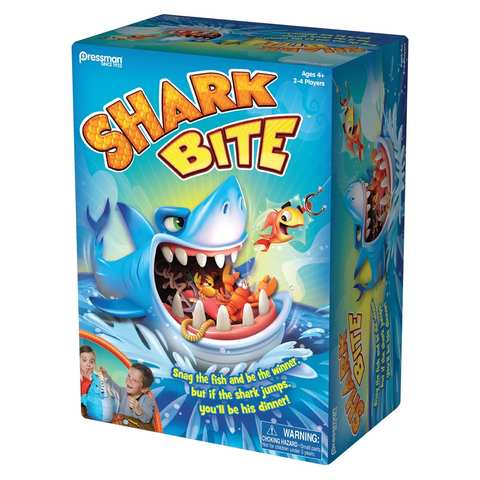 Shark Bite Toy