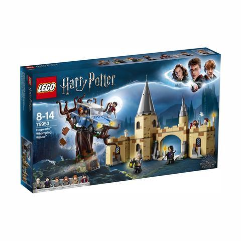 Lego Harry Potter Hogwarts Whomping Willow 75953 Kmart