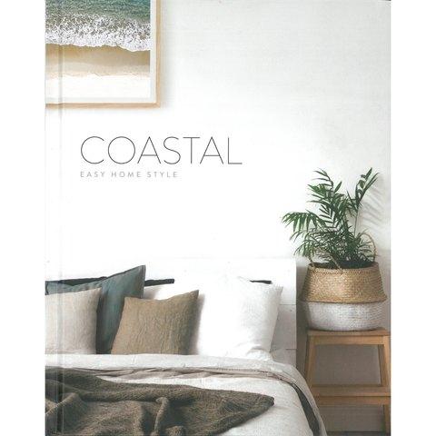Coastal Easy Home Style Book Kmart