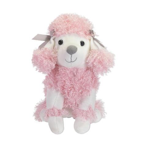 Poodle Plush Toy Kmart