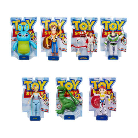 Toy Story 4 Action Figure Assorted Kmart