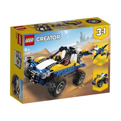 66818ae1635 LEGO Creator Dune Buggy - 31087 | Kmart