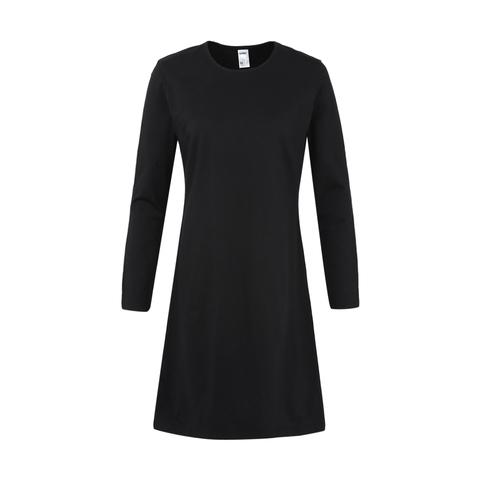 b27ed0286219 Long Sleeve T-Shirt Dress