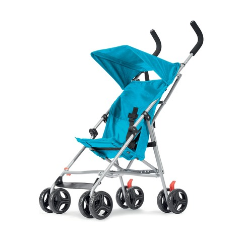 Upright Stroller - Teal