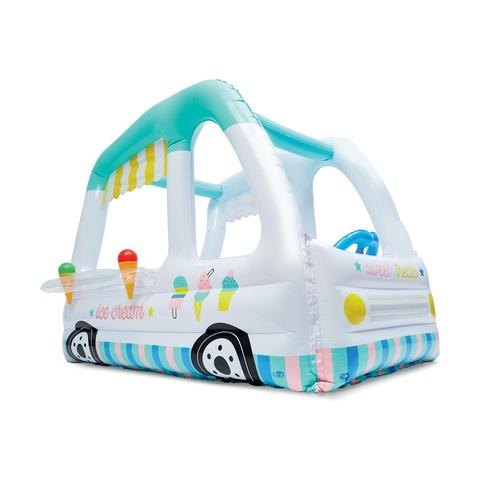 Inflatable Ice Cream Van Kmart