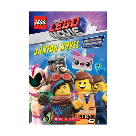 328dd6bc80 The LEGO Movie: Junior Novel - Book | Kmart