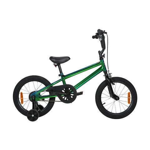 40cm Oil Slick Bike Kmart