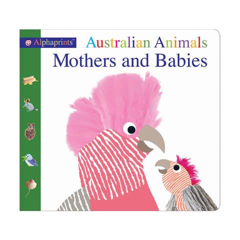 KMART:Australian Animals Mothers &Babies