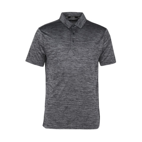 Active Slub Polo Tee