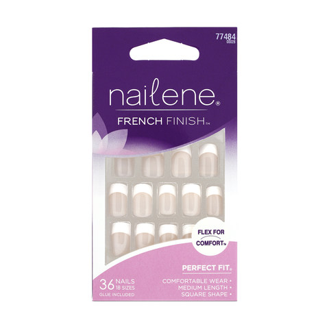Nailene French Finish Nails