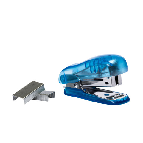 Mini Stapler Set - Assorted