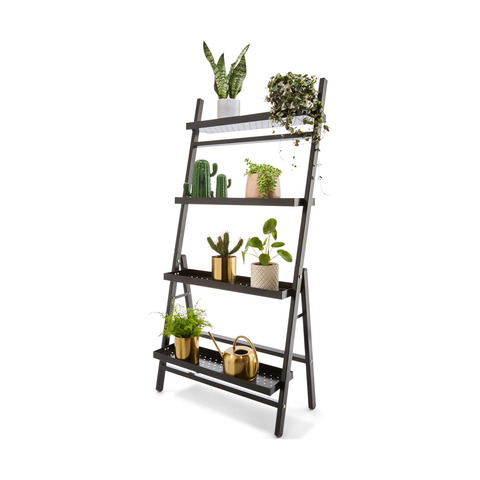 Metal Tiered Plant Stand Kmart