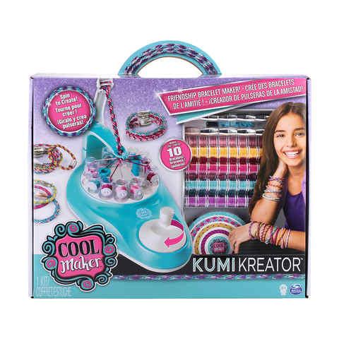 Cool Maker Kumi Kreator Kmart