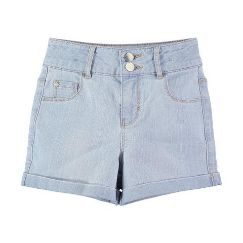 ladies shorts kmart