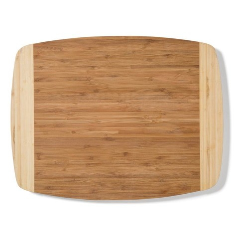 Bamboo Cutting Board Large
