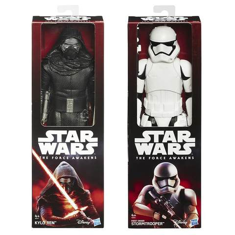 Star Wars Titan Hero Figure - Assorted, 30cm