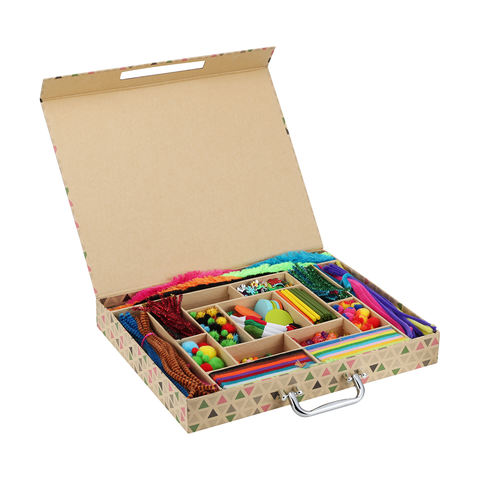 Super Craft Art Case