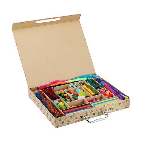 Mega Craft Art Case Kmart