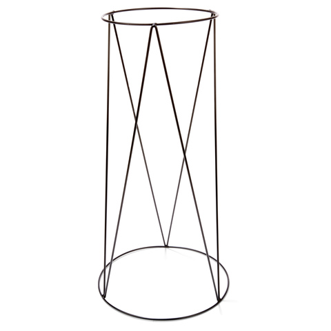 Plant Stand - Black