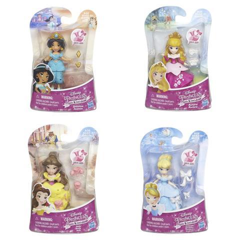 Disney Princess Little Kingdom Doll Assorted Kmart