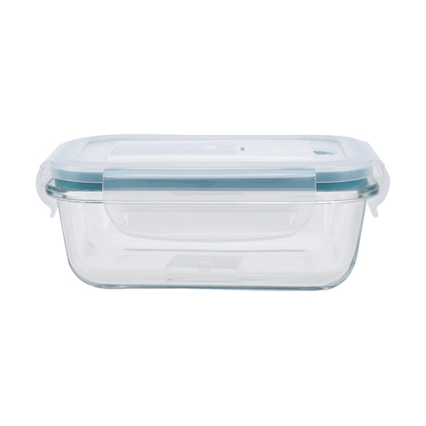 360ml Glass Food Storage Container
