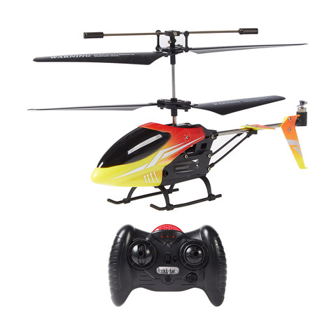 Remote Control 3 5 Channel Helicopter Kmart