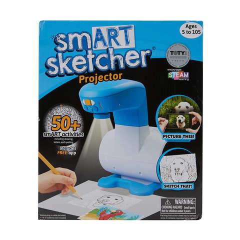 smART Sketcher Projector | Kmart