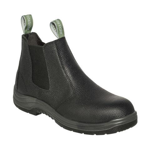 Slip On Work Boots Kmart
