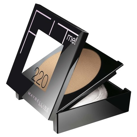 Maybelline Fit Me Pressed Powder - Natural Beige 220