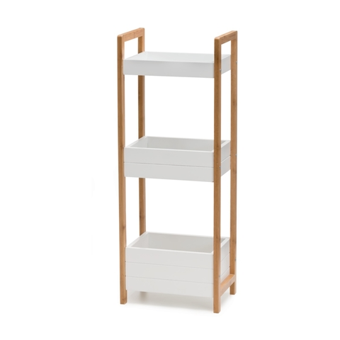 3 Tier Bathroom Caddy | Kmart