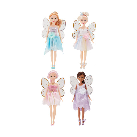 Fairy Doll - Assorted