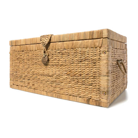 Basketware Trunk