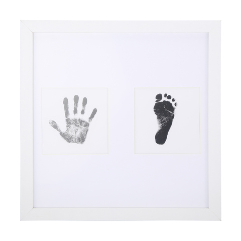 No mess hand and foot print kit kmart