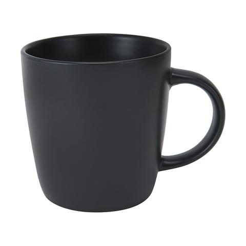 Matte Black Mug Kmart