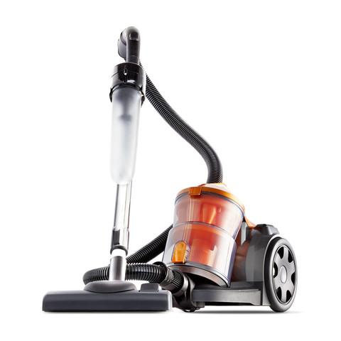 2400w Bagless Vacuum Kmart