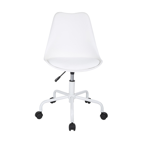 Incredible Montreal Office Chair White Bralicious Painted Fabric Chair Ideas Braliciousco