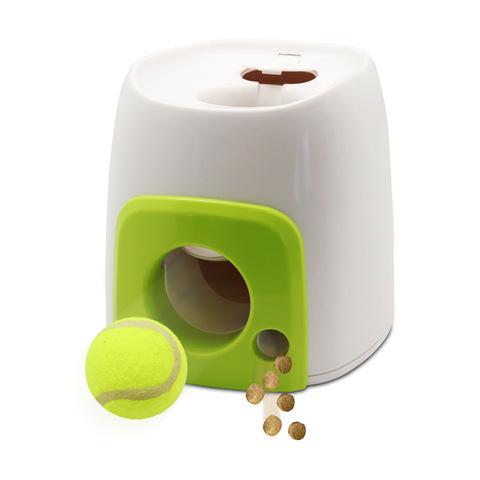 Fetch & Treat Pet Toy