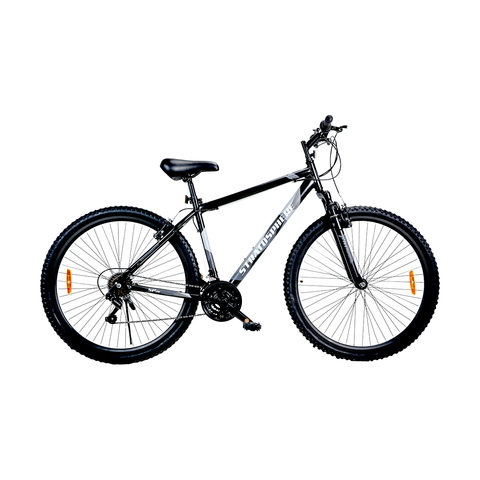 74cm Fixed Tail Front Suspension Mountain Bike Kmart