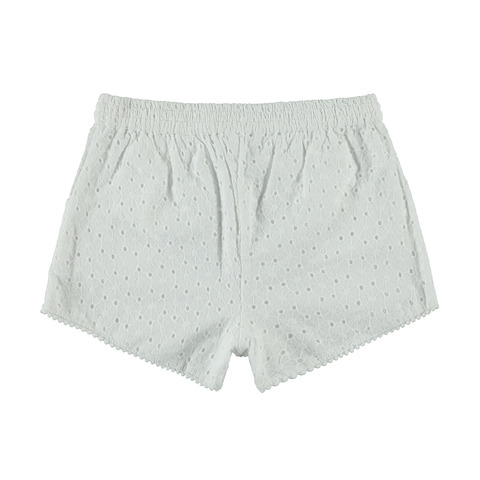 Broidery Shorts