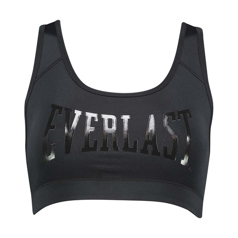 Everlast Active Boxing Crop Top