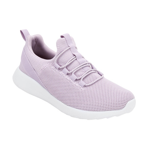 Comfort Sneakers with Elastic Laces | Kmart