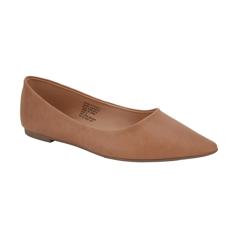 Pointed Toe Flats | Kmart