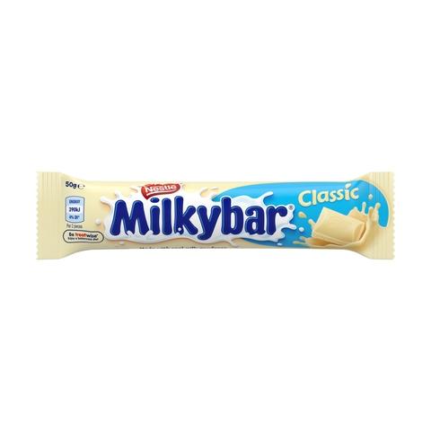 Nestle 50g Milkybar | Kmart