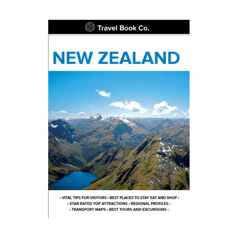 New Zealand Travel Book Co.