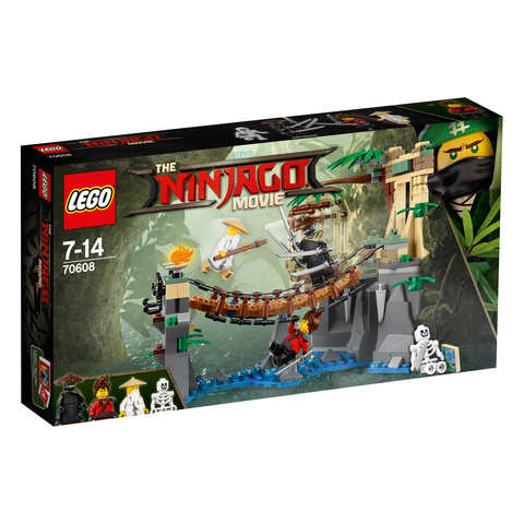 LEGO The Ninjago Movie: Master Falls - 70608