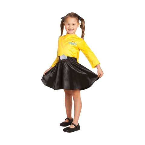 4bd139fdd The Wiggles Emma Classic Costume - Ages 3-5